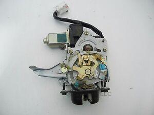 INFINITI FX35 FX45 TAIL GATE TRUNK LATCH LOCK ACTUATOR ASSEMBLY OEM 2003 - 2008