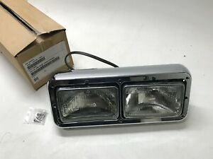 FREIGHTLINER FLD120 A06-20318-000 HEADLIGHT TURN SIGNAL LH Driver Side CLASSIC