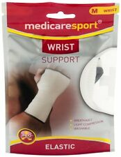 Medicare physiologix  Sport Elastic Wrist Support MEDIUM 13 - 20cm/ 5-8""