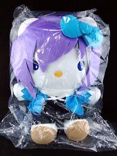 Hakuoki Hakuouki x Hello Kitty Plush Doll Sanrio Puroland Limited Hajime Saito