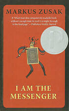 I Am the Messenger by Markus Zusak (Hardback, 2006)