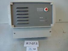 eff eff Rauchschutzschalter 2408 Nr. 92010-10 ASSA ABLOY Rauchmeldezentrale