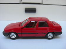 Toyota Corolla 1600 1985 red Tomica Dandy 36 mint 1:43 n diapet BEAUTIFUL RARE