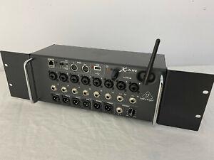 Behringer X-Air XR16 Digital Rackmixer