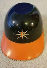 Frederick Keys Plastic Helmet, Baltimore Orioles