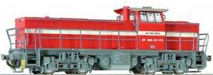 Liliput for roco dc L112404. Diesel Lok MAK SBB DCC  FITTED
