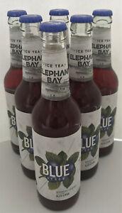 20 Bouteilles ELEPHANT BAY Thé Glacé Ice Tea Bouteille 20 X 0,33l Inkl.pfand