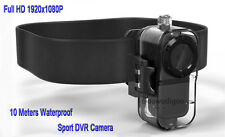 2018 New Full HD 1080P 10 M Waterproof Camera 12 MP Mini DV Action Sport Camera