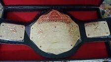 Campeonato Mundial de Peso Pesado de WWE Adulto Réplica Cinturón