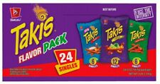 Takis Flavor Pack (2 oz., 24 pk.) FREE SHIPPING