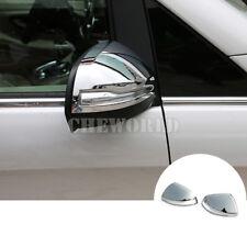 2X Spiegelkappen Außenspiegel Rahmen Zierleisten Für Benz V-Klasse W447