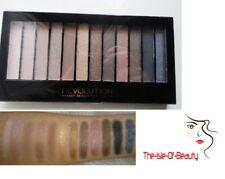 MakeUp REVOLUTION Redemption Eyeshadow Palette ICONIC 1 +NEU&OVP+