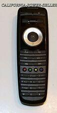 11 12 13 Mercedes CL600 CL550 CL63 DVD Entertainment System Remote A212 820 0097