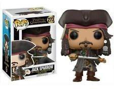 Jack Sparrow #273 Pirates Of The Caribbean - Funko Pop Vinyl