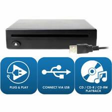 Add on USB CD Player for Ford Fiesta 2017 2018 2019 SYNC SYNC3 SYNC2.5 Non NAV