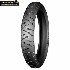 Michelin Motorcycle Touring Tyres and Tubes