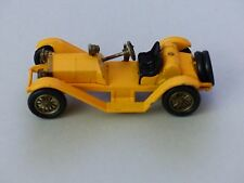 Matchbox Models of Yesteryear 1913 Mercer Raceabout No. 7 ( 2 )