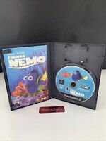 Finding Nemo PS2 Disney Pixar CIB Manual Playstation 2 Game Complete Tested