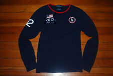 Men's Polo Ralph Lauren 2012 Olympics Team USA Shirt (Large) Great Britain