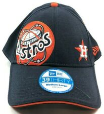 Houston Astros Cooperstown Collection New Era MLB Size M/L Fitted Hat