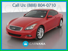 New listing  2013 Infiniti G37 G37x Coupe 2D