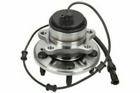 1x Wheel Hub with bearing for JAGUAR EO : XR848149
