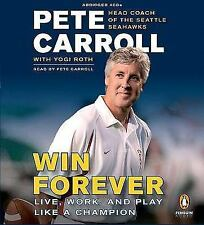 Win Forever: Live, Work, and Play Like a Champion, Roth, Yogi, Garin, Kristoffer