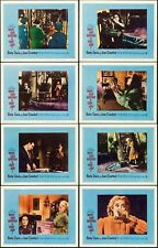 WHATEVER HAPPENED TO BABY JANE Set of 8 Bette Davis Joan Crawford filmartgallery