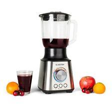 Frullatore Professionale Elettrico Cucina Smoothie Maker Vetro Mixer 1000W 1,5L