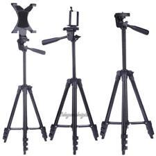 Professional Camera Tripod Stand Holder For iPad 2 3 4 Mini Air Pro Samsung