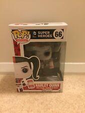 Roller Derby Harley Quinn DC Comics Super Heroes Funko Pop Vinyl Figure