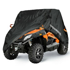 Utility Vehicle Cover Waterproof For Cfmoto Zforce 500 800 Trail Ex 950 Sport