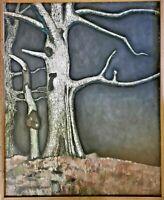 JEAN YVES  COULIOU 1916 - 1995   peintre breton
