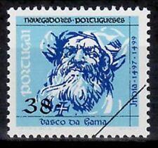 Specimen, Portugal Sc1847 Portuguese Navigator Vasco da Gama.