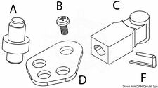 Mounting Kit For Cables K 65