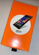 Nokia Lumia 1520 RM-940 ATT US Black 6438158586567