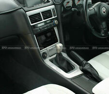ACE Gear Surround & Ashtray Stick on Type (RHD) For Nissan R34 GTR Carbon Fiber