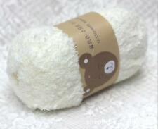 Super Lithe Smooth Chunky Double Knitting Wool Yarn Baby Skein Ball
