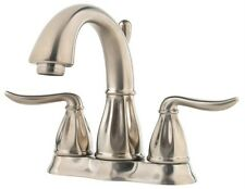 Price Pfister 048-LT0K Sedona Bathroom Faucet, Brushed Nickel