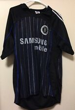 Chelsea Football Club Soccer Futbol Jersey Men's Xl Barclays