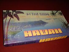 IN THE CHIPS -Hawaii- The Local Investment Game Of The Pacific Paradise 1981