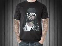 Kurt Cobain T-Shirt VTG Retro Graphic Mens Nirvana Indie Grunge Punk Rock Band