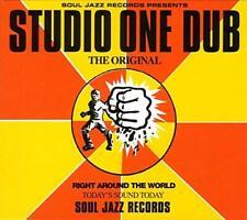 Various - Studio One Dub [VINYL LP]