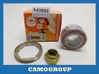 Rodamiento Rueda Delantera Front Wheel Bearing Vema LANCIA beta Trevi 713695100