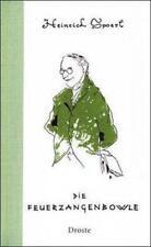 Die Feuerzangenbowle von Heinrich Spoerl (2008, Gebundene Ausgabe)