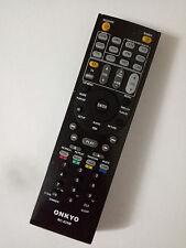 NEW ONKYO Remote Control For HT-T340S HT-SR304E TX-SR608 HT-S5700 AV Receiver