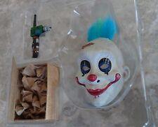 1/6 Hot Toys DX 11 - Dark Knight Joker 2.0 Exclusive Grumpy Clown Mask Detonator