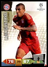 Panini Liga de Campeones 2011-2012 ADRENALYN XL Luiz Gustavo Bayern Munich