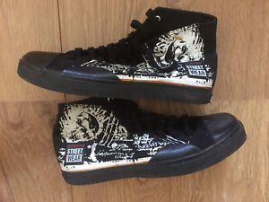 Vision street wear shoes American Size 11.5