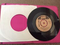 "george mccrae - it's been so long - 7"" vinyl record 45rpm"